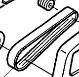 rabus produit l82n l120n l180 courroie de rabot. Black Bedroom Furniture Sets. Home Design Ideas